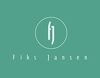 Fiks Jansen vintage fixed gear
