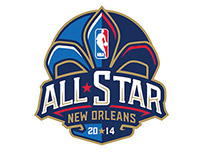 NBA All Star '14