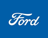 Ford Rebrand