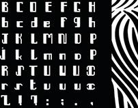 height, font design.