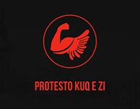 #ProtestoKUQeZI