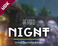 Beyond: Night UDK