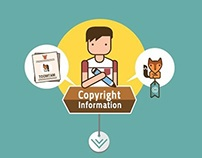 Copyright infographic [TH]
