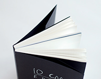 10cm from Movies / Notebook Design