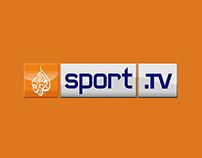 Al-Jazeera Sport TV