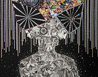 Psychedelic Constructivism - piece #4