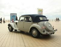 Event: Classic car meet 2011 @ Ostend