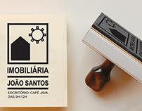 João Santos, Imobiliária Mendigal