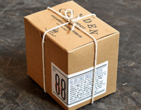 The Camden Watch Company Packaging