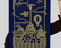 Sevastopol print