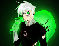 Danny Phantom_The Last Fight