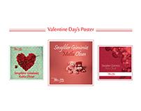 Rodin Hills Valentine Day's Concept (2013)