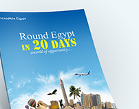 Round Egypt in 20 Days