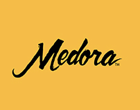 Medora — Tough Decisions — Spec Radio Commercial