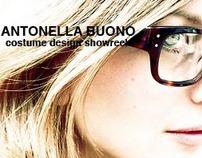 Antonella Buono showreel