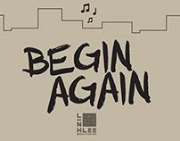 Begin Again (2014) movie posters