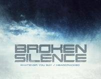 SILKD021,  Brokensilence