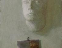 self-portreit