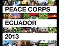 Peace Corps Ecuador Calendar