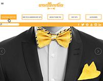 E-commerce project