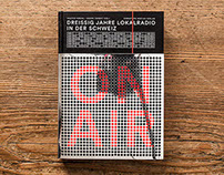 ON AIR – Awarded most beautiful german books 2013