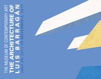 Luis Barragan Gallery Poster