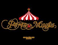 Porto de Magia - 2013 & 2014