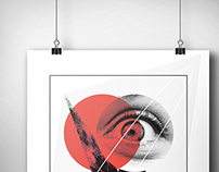 Who Am I? # Poster Collection