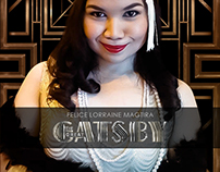 Felice's Creative Shot: The Great Gatsby