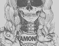 Tommy Ramone RIP