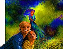 Linda, Christy & The Gaurdian Angel