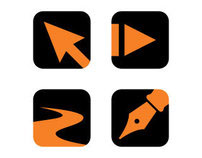 Princeton University: ETC Logos
