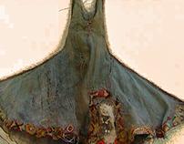Erika's Dress by SMF