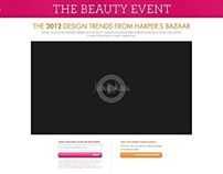 Neiman Marcus - The Beauty Event