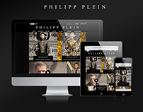 PHILIPP PLEIN | E-COMMERCE