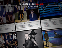PHILIPP PLEIN | ON AIR RESTYLING