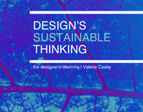 Design's Sustainable Thinking