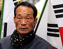Wonju Market (원 주)