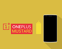 ONEPLUS YELLOW /RANT/