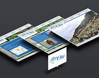 Yaku Consultores - Web Site