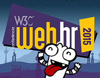 W3C's Web.br Conference 2015
