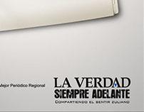 Diario La Verdad (Newspaper)