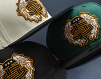 5TATE OF MIND_ A'DAM Holysinners hats.