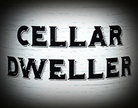 Cellar Dweller Wine Label