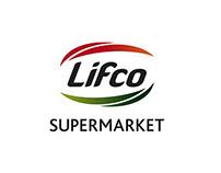 LIFCO Store Branding