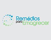 Logotipo - Remédios para Emagrecer