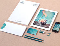 Journey Swimwear | Branding & Identity