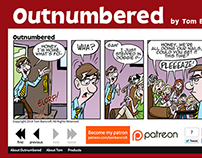 Outnumbered Facelift