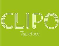 Clipo Typeface