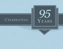 Emma Pizzutillo's 95th Birthday Invites